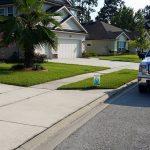 Lawn care 2015
