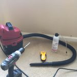 Termite Control – Foam Treatment