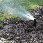 Lawn care Sprinkler